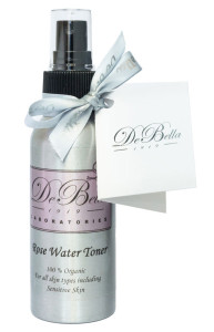 Rose Water Toner