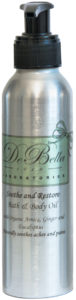 De Bella body oils